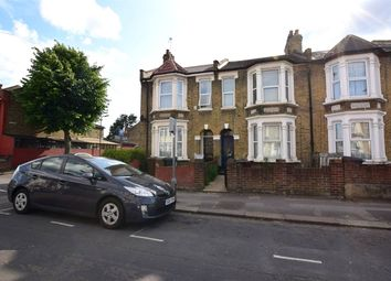 Thumbnail 3 bed end terrace house to rent in Manor Road, Leyton