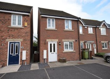 Thumbnail 3 bed semi-detached house for sale in Toll Hill Drive, Castleford