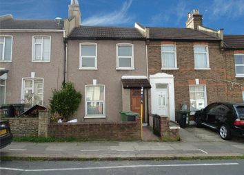 Thumbnail 3 bed terraced house for sale in Sandhurst Road, Catford