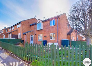 Thumbnail 1 bed flat for sale in Guisborough Court, Middlesbrough, North Yorkshire
