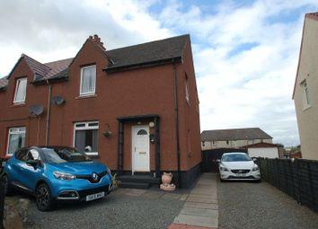 Thumbnail 3 bedroom semi-detached house for sale in Newtonhead Road, Rigside, Lanark