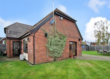 Thumbnail 3 bedroom semi-detached house to rent in Win'fred Close, High Street, Rolvenden, Kent