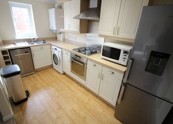 Thumbnail 2 bedroom flat to rent in Appleby Close, Darlington