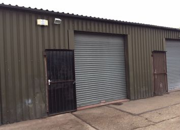 Thumbnail Light industrial to let in Basildon