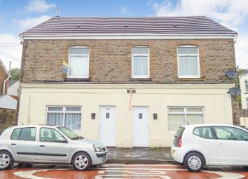 Thumbnail 6 bed flat for sale in Swansea Road, Pontardawe, Swansea