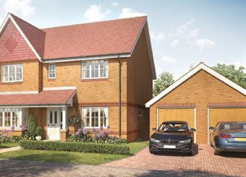 """Thumbnail 4 bed property for sale in """"The Laurel"""" at Warren House Road, Wokingham"""