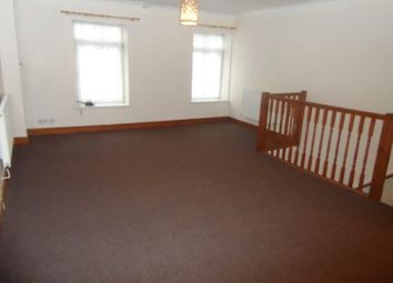 Thumbnail 1 bed flat to rent in Gloucester Street, Aberdare