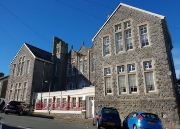 Thumbnail 1 bed flat to rent in The Old Coronation School, Meyrick Street, Pembroke Dock