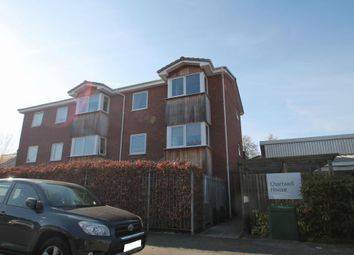 Thumbnail 1 bed flat for sale in Chartwell House, Barnado Drive, Barkingside