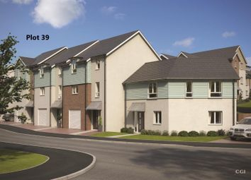 Thumbnail 3 bed town house for sale in Brooks Avenue, Holsworthy