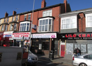 Thumbnail 3 bed maisonette to rent in Central Drive, Blackpool