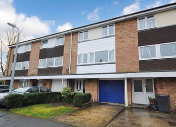 Thumbnail 4 bed terraced house for sale in Croft Close, Braintree