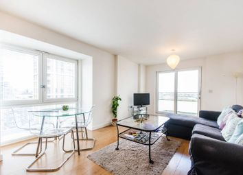 Thumbnail 3 bed flat to rent in City Peninsula, Greenwich