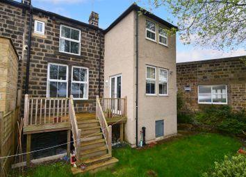 Thumbnail 2 bed terraced house to rent in Harrogate Road, Rawdon, Leeds