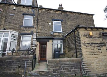 Thumbnail 3 bed end terrace house for sale in Blackmires, Halifax