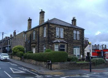 Thumbnail 1 bed flat to rent in Richardshaw Lane, Pudsey, Pudsey