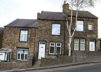 Thumbnail 2 bed terraced house to rent in Park Lane, Keighley, West Yorkshire