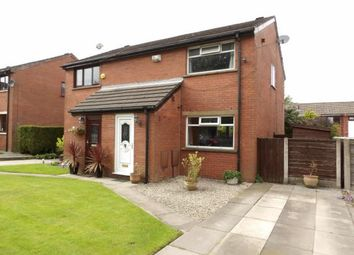 Thumbnail 3 bed semi-detached house for sale in Catherine Street, Morris Green, Bolton, Greater Manchester