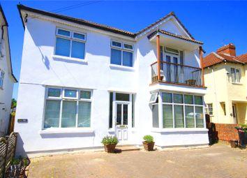 Thumbnail 3 bed flat to rent in Kellaway Avenue, Westbury Park, Bristol