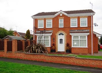 Thumbnail 3 bed detached house to rent in Chaneyfield Way, Chesterfield