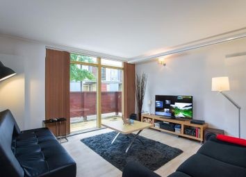 Thumbnail 1 bed flat to rent in Kilby Court, North Greenwich