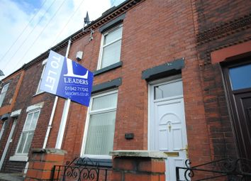 Thumbnail 2 bedroom terraced house to rent in Warrington Rd, Ince, Wigan