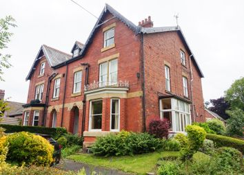 Thumbnail 2 bed flat for sale in 7 Victoria Road, Wilmslow