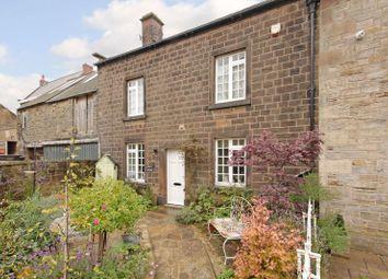 Thumbnail 2 bed terraced house for sale in Main Road, Ridgeway, Sheffield