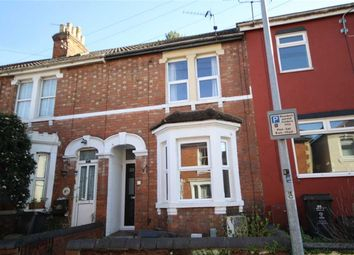 Thumbnail 2 bed terraced house for sale in Dixon Street, Old Town, Swindon