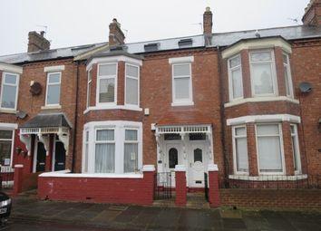 3 bed maisonette for sale in St Vincent Street, South Shields NE33