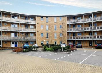 Thumbnail 1 bedroom flat for sale in Crescent West, Kettering