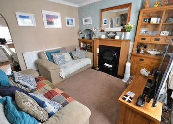 Thumbnail 2 bed end terrace house for sale in Tansley Ave, Wigston, Leicestershire