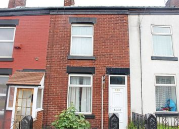 Thumbnail 2 bedroom terraced house for sale in Bradford Street, Bolton, Lancashire