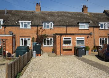 Thumbnail 3 bed terraced house for sale in Brook Lane, Moreton Morrell, Warwick