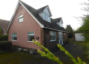 Thumbnail 3 bed bungalow for sale in Hadleigh, Ipswich, Suffolk