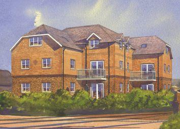 Thumbnail 1 bed flat for sale in Owen Road, Farncombe