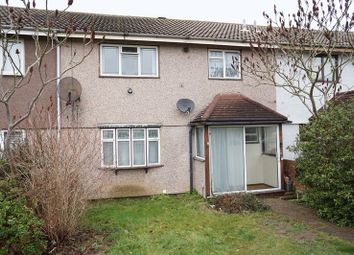 Thumbnail 4 bed terraced house for sale in Lyndhurst Road, Corringham, Stanford-Le-Hope