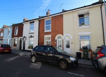 Thumbnail 7 bed terraced house to rent in Beatrice Road, Southsea