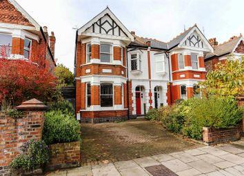 Thumbnail 5 bed property for sale in Western Gardens, Ealing, London