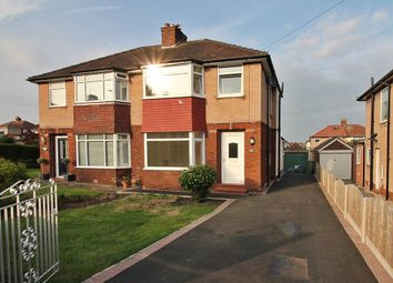 Thumbnail 3 bedroom semi-detached house for sale in Dunmail Drive, Carlisle