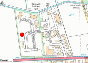 Thumbnail Land for sale in Development Site, 3 Inchrory Drive, Dingwall Business Park, Dingwall
