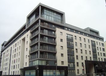 Thumbnail 3 bed flat to rent in 240 Wallace Street, Tradeston, Glasgow