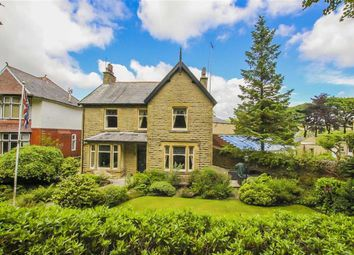 Thumbnail 4 bed detached house for sale in Cambridge Street, Haslingden, Rossendale