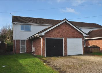 Thumbnail 2 bed semi-detached house for sale in Blackthorn Close, Huntington, Chester