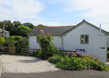 Thumbnail 2 bed detached house for sale in Parc An Gate, Mousehole, Penzance, Cornwall