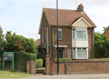 Thumbnail 3 bed detached house for sale in High Street, Houghton Regis, Dunstable