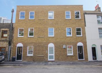Thumbnail 2 bedroom flat for sale in Turner Street, Ramsgate
