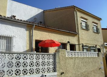 Thumbnail 1 bed terraced bungalow for sale in Urbanización La Marina, San Fulgencio, Costa Blanca South, Costa Blanca, Valencia, Spain