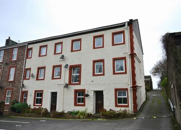 Thumbnail 1 bed flat to rent in Flat 7, Aikbank, Sandwith, Whitehaven, Cumbria