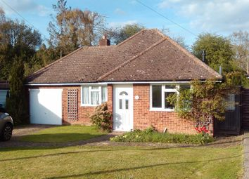 Thumbnail 2 bedroom detached bungalow to rent in Penlee Close, Edenbridge